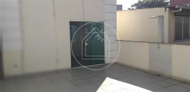 Casa à venda com 2 dormitórios em Engenho de dentro, Rio de janeiro cod:882805 - Foto 17
