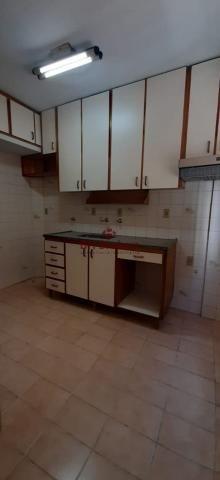 Apartamento para alugar com 3 dormitórios em Nova suíssa, Belo horizonte cod:BHB20819 - Foto 9