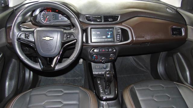 Chevrolet Prisma 1.4 LTZ SPE/4 (Aut) - Foto 7