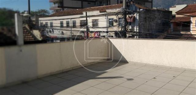 Casa à venda com 2 dormitórios em Engenho de dentro, Rio de janeiro cod:882805 - Foto 15