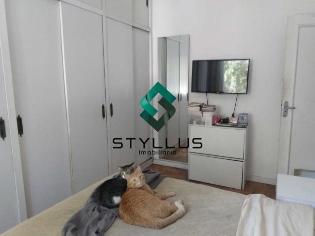 Apartamento à venda com 2 dormitórios em Botafogo, Rio de janeiro cod:M25525 - Foto 15