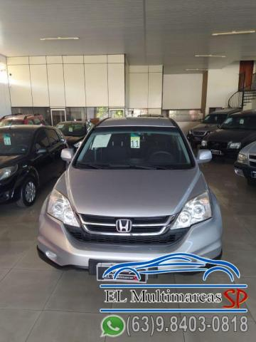 Honda CR-V LX 2.0 16V 2WD/2.0 Flexone Aut. - Foto 2