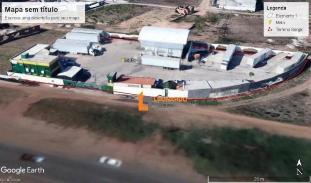 Terreno com Prédio Comercial - venda por R$ 5.500.000 ou aluguel por R$ 25.000/mês - Quart - Foto 14
