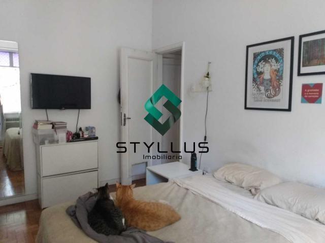 Apartamento à venda com 2 dormitórios em Botafogo, Rio de janeiro cod:M25525 - Foto 13