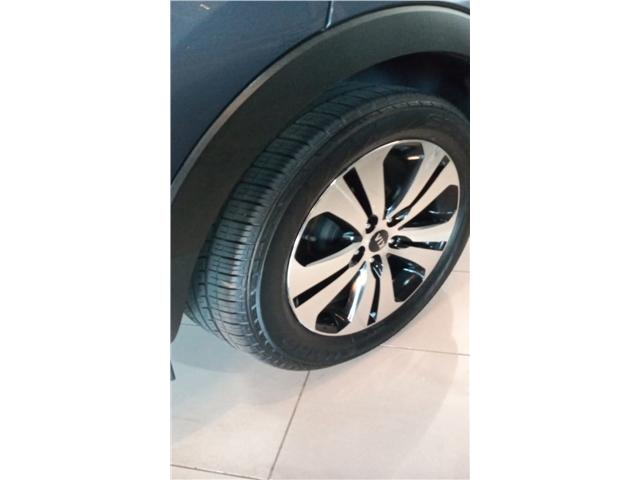 Kia Sportage 2.0 lx 4x2 16v flex 4p automático - Foto 9