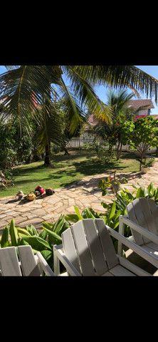 Casa Barra de S Miguel 4 quartos piscina 50Ms do mar Barramar e internet - Foto 7