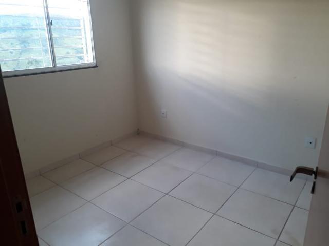 Apartamento para alugar com 2 dormitórios em Jardim canáda, Conselheiro lafaiete cod:12254 - Foto 9