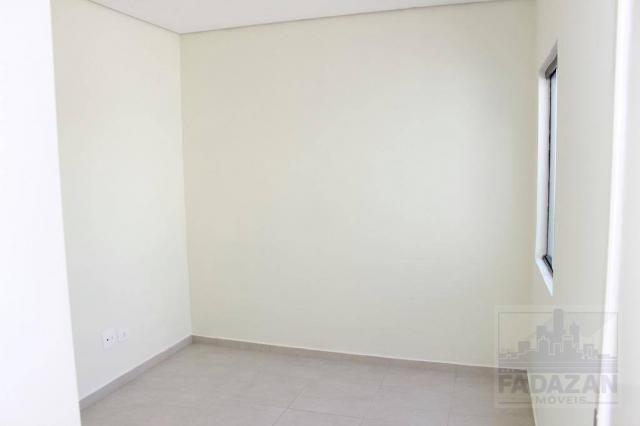 Studio com 1 dormitório para alugar, 28 m² por R$ 1.400,00/mês - São Francisco - Curitiba/ - Foto 10