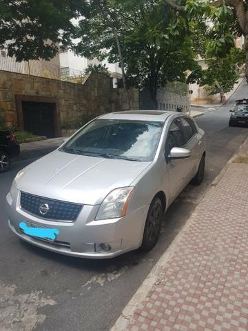 Nissan Sentra SL 2.0 (Teto Solar) - Foto 2