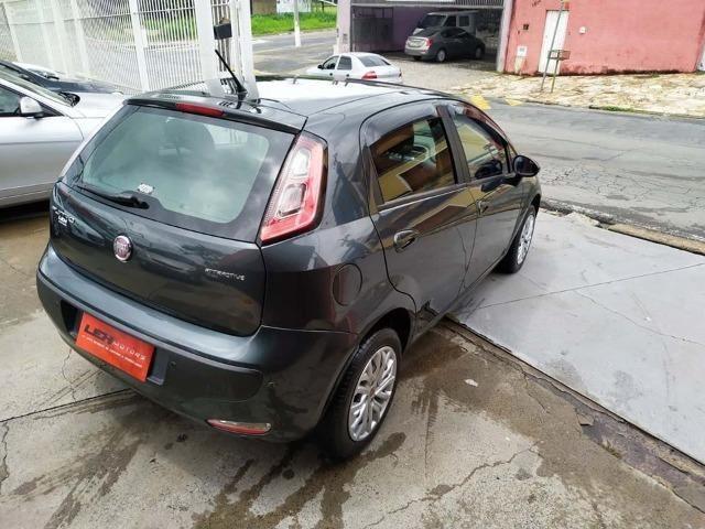 Fiat punto attractive 1.4 fire completo carro maravilhoso - Foto 3
