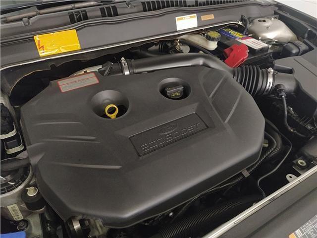 Ford Fusion 2.0 titanium awd 16v gasolina 4p automático - Foto 15