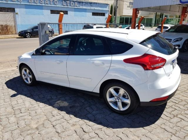 Ford Focus FOCUS 2.0 AUTOMÁTICO IPVA PAGO 4P - Foto 5