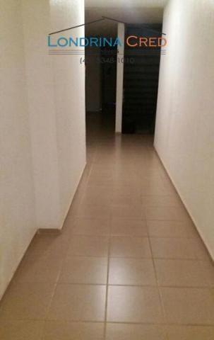 Apartamento para Venda em Londrina, Paraíso, 2 dormitórios - Foto 4