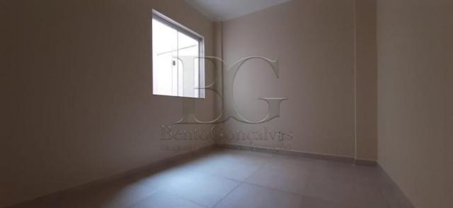 Apartamento para alugar com 3 dormitórios em Vila togni, Pocos de caldas cod:L52181 - Foto 4