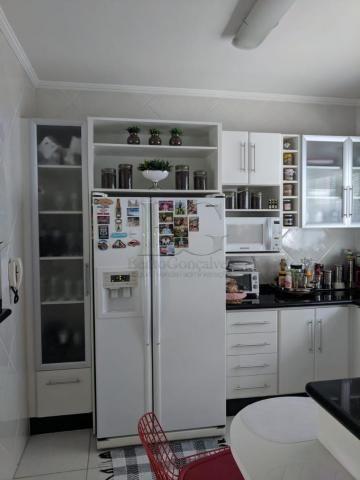 Apartamento à venda com 3 dormitórios em Santa angela, Pocos de caldas cod:V80132 - Foto 13