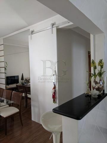 Apartamento à venda com 3 dormitórios em Santa angela, Pocos de caldas cod:V80132 - Foto 12