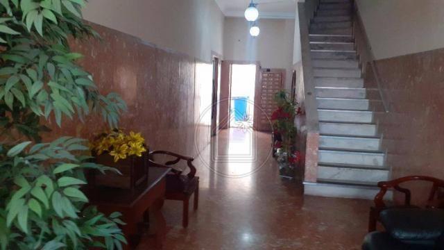 Sala à venda, 38 m² por R$ 220.000,00 - Tijuca - Rio de Janeiro/RJ - Foto 6