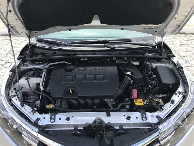 Toyota Corolla XEI 2.0 Novíssimo - Foto 14