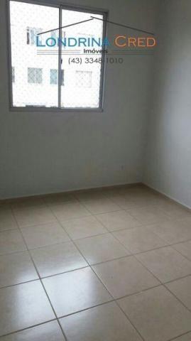 Apartamento para Venda em Londrina, Paraíso, 2 dormitórios - Foto 16