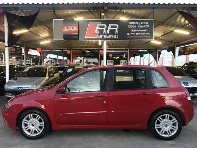 FIAT STILO 1.8 2006 completo