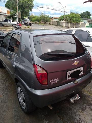Celta 2012 1.0 LT COMPLETO FLEX