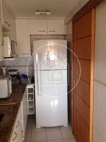 Apartamento 2 qts-Infra-Total-Residencial à venda, Rocha, Rio de Janeiro - - Foto 7