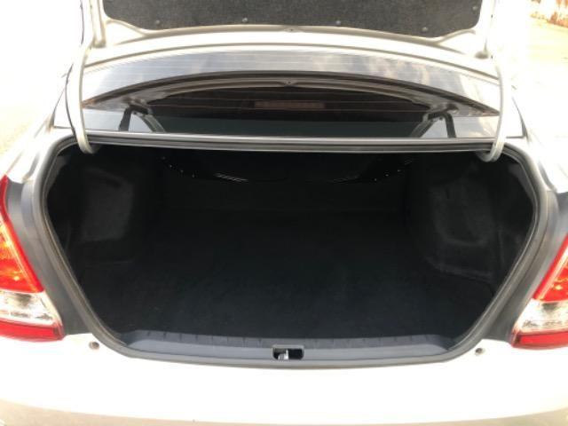 Veículo Etios Platinum Sedan 1.5 Automático - Foto 12