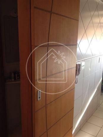 Apartamento 2 qts-Infra-Total-Residencial à venda, Rocha, Rio de Janeiro - - Foto 6