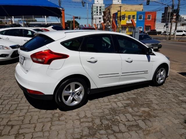 Ford Focus FOCUS 2.0 AUTOMÁTICO IPVA PAGO 4P - Foto 4