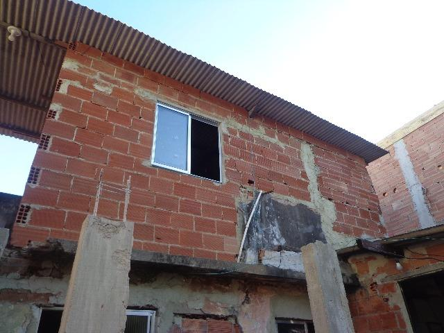 Casa Linear Laje Livre Vila Top Marechal + 03 Quartos + Aceitando Propostas e Parcelas - Foto 17