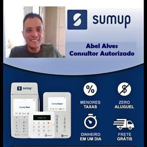 Consultor de Vendas de Maquinha de Cartão - Autônomo