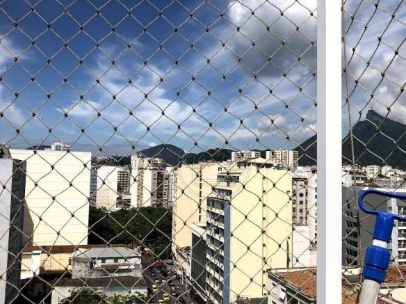 Cobertura com 2 dormitórios à venda, 130 m² por R$ 1.450.000,00 - Catete - Rio de Janeiro/ - Foto 8