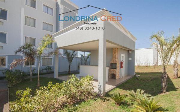 Apartamento para Venda em Londrina, Paraíso, 2 dormitórios - Foto 7