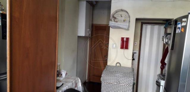 Kitnet com 1 dormitório à venda, 17 m² por R$ 245.000,00 - Copacabana - Rio de Janeiro/RJ - Foto 11