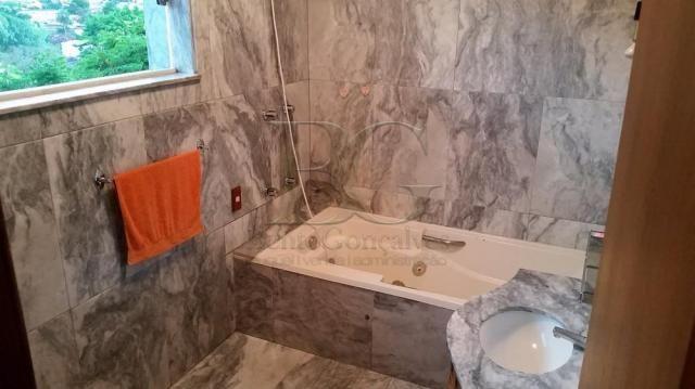 Casa à venda com 3 dormitórios em Campo da mogiana, Pocos de caldas cod:V42551 - Foto 10