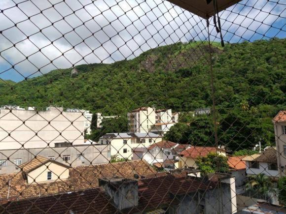 Apartamento com 2 dormitórios à venda, 71 m² por R$ 560.000,00 - Grajaú - Rio de Janeiro/R - Foto 6