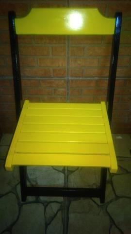 Mesas e cadeiras de Abrir e fechar - Foto 5