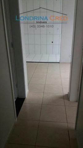Apartamento para Venda em Londrina, Paraíso, 2 dormitórios - Foto 11
