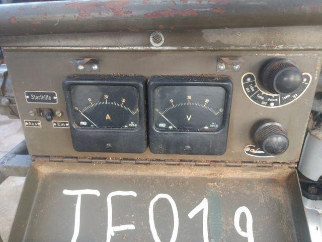 Gerador de energia 12, 24 e 36 voltz - Foto 6