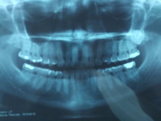 Vaga para Dentista com experiência