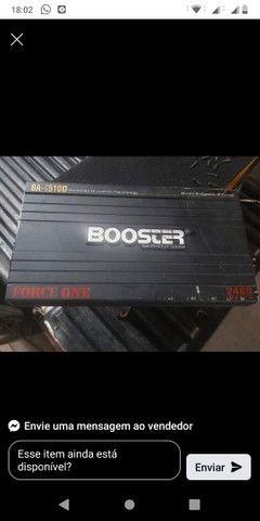 Power one 2400 - Foto 2