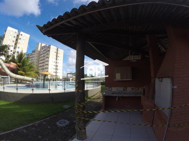 Apartamento com 2 quartos em condomínio com área de lazer completa - Foto 3