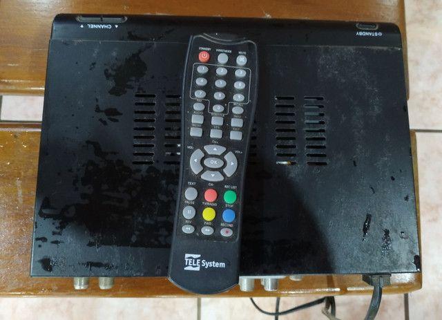 Vende-se Antena - Foto 3