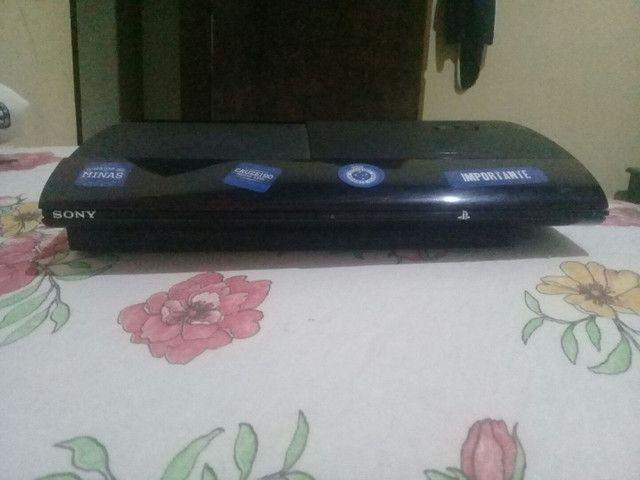 Playstation 3 Desbloqueado(realizo envio)