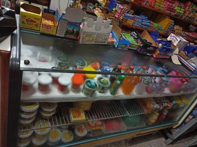 Freezer Exposito Gelopar GBER-175A - Foto 3