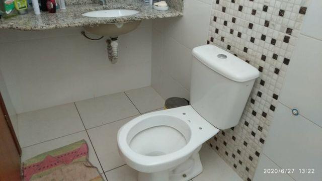 Casa Bairro Cidade Nova, K141, 2 quartos/Suite, 133 m², Quintal, 2 vgs. Valor 175 mil - Foto 16