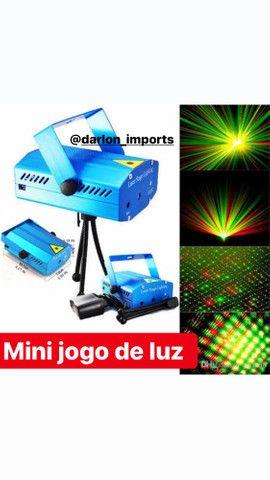 Mini jogo de Luz - Foto 5