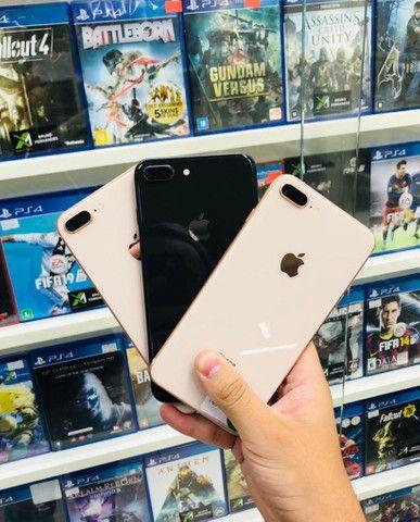 Promoção iPhone 8 Plus :::: venha escolher o seu!