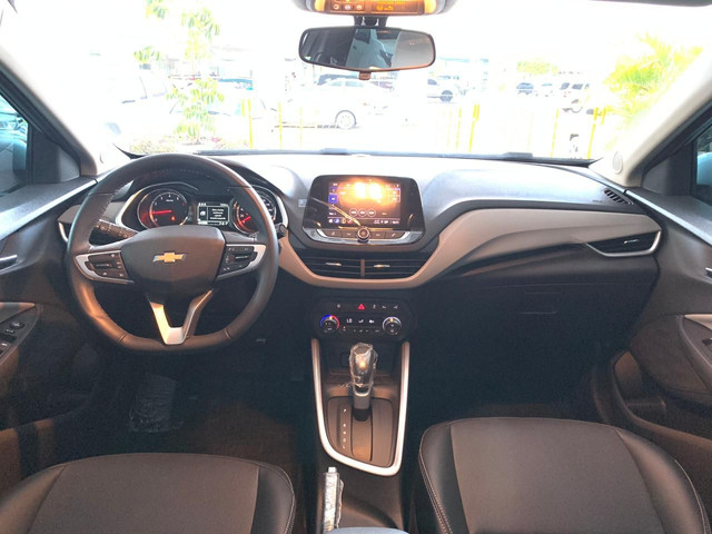 Onix 1.0 turbo premier aut 20/20 - Foto 4