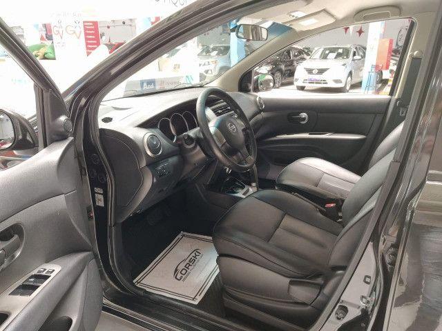 Nissan Grand Livina 1.8 SL Automática 2014 - Foto 5